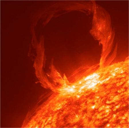 New Solar Observatory