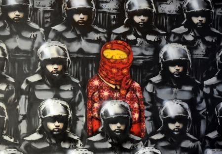 BanksyNYC